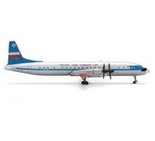 510561 Ilyushin IL-18 LOT Polish Airlines