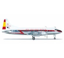 554336 Convair CV-440 Iberia