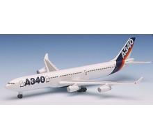 504515 Airbus A340