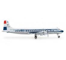 554404 Douglas DC-6B KLM