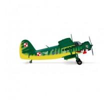 553964 Antonov AN-2 Polish Air Force