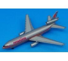 511322 Douglas DC-10-10 Hawaiian Airlines