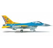 555043 Lockheed Martin F-16C US Air Force Texas ANG