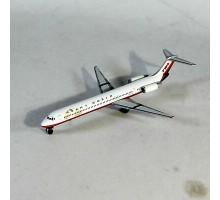 507646 Boeing MD-83 TWA